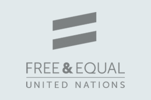 logo Free and equal